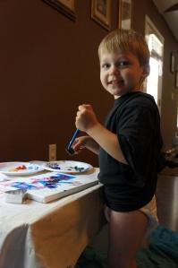Dad Day Canvas {moorethanamommy.wordpress.com}
